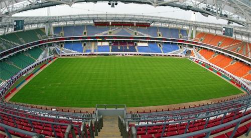 стадион локомотив москва фото